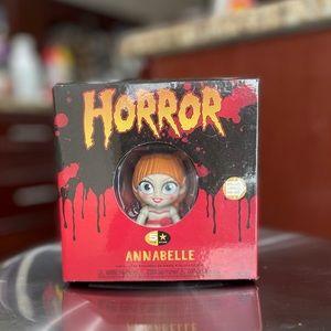 funko horror annabelle 🤍